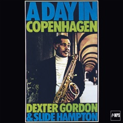 A Day in Copenhagen (Jazz Club)