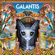 Faith (feat. Mr. Probz) - Galantis & Dolly Parton  ft.  Tino