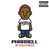 Pharrell Williams - You Can Do It Too