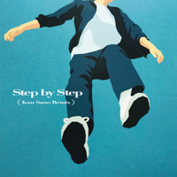 DedachiKenta - Step by Step (Kan Sano Remix) artwork