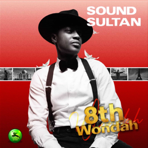 Sound Sultan & Perruzi - Ginger Me