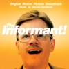 The Informant! (Original Motion Picture Soundtrack), Marvin Hamlisch
