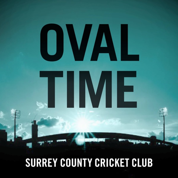 Oval Time