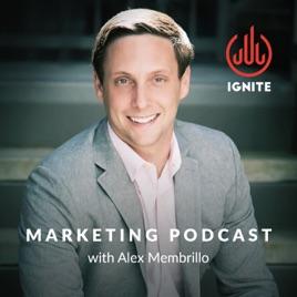 Ignite Digital Marketing Podcast | Marketing Growth Tips