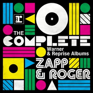 The Complete Warner Bros. & Reprise Albums