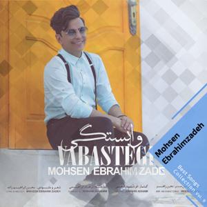 Mohsen Ebrahimzadeh - Doneh Doneh