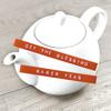 Get the Blessing - Rarer Teas artwork
