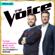 Todd Tilghman & Blake Shelton Authority Song (The Voice Performance) - Todd Tilghman & Blake Shelton
