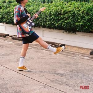 Varis - Did I?