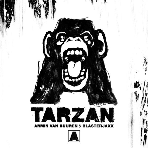 Tarzan - Single