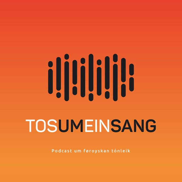 tosumeinsang - podcast