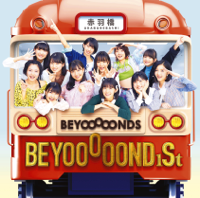 BEYOOOOONDS - BEYOOOOOND1St artwork