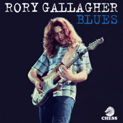 Blues (Deluxe) - Rory Gallagher - Rory Gallagher