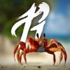 RichaadEB - Crab Rave Grafik