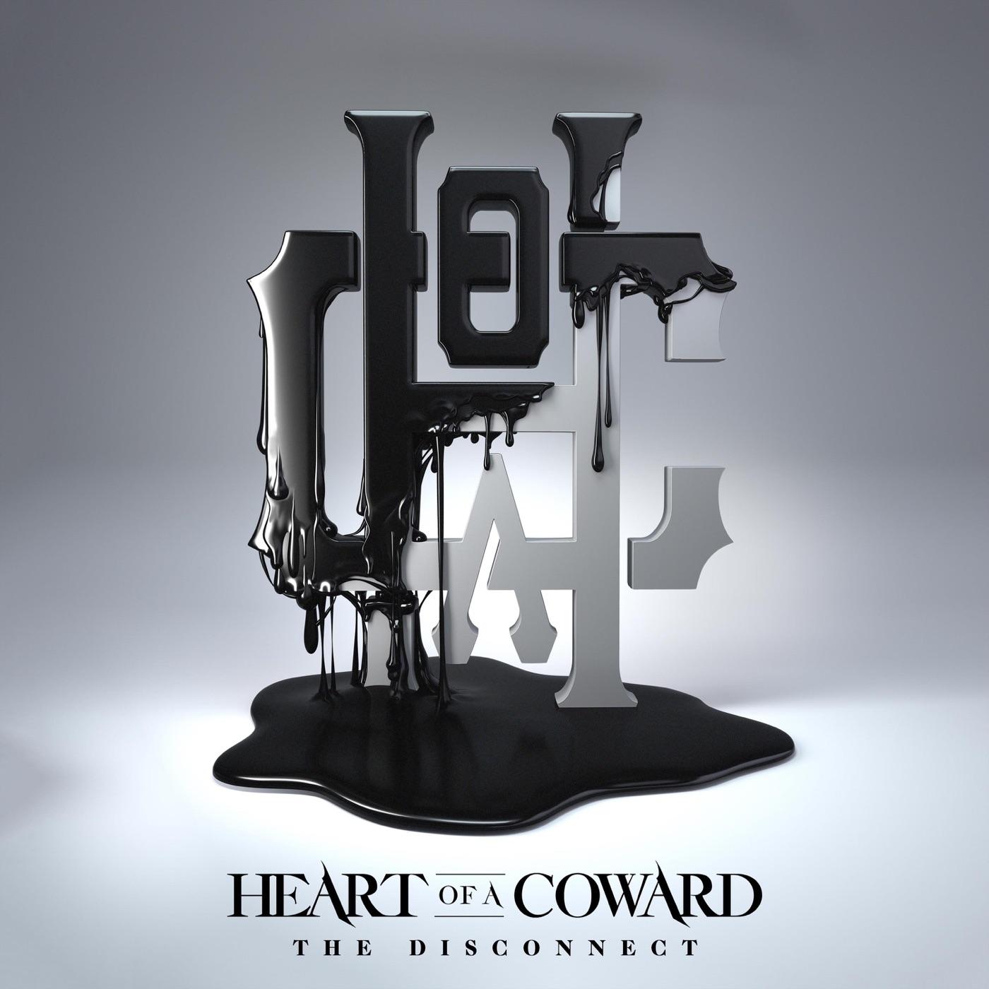 Heart of a Coward - Drown In Ruin [single] (2019)