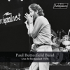 Paul Butterfield Band - Live at Rockpalast (Live, Essen, 1978) artwork