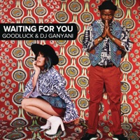 GoodLuck & DJ Ganyani - Waiting for You (Radio Edit)
