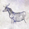 米津玄師 - 馬と鹿 アートワーク