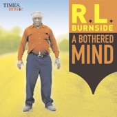 R. L. Burnside - Goin' Down South