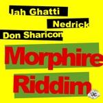 Don Sharicon - Enjoy Mi Life