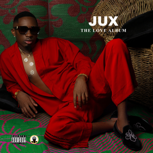 Jux - The Love Album