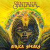 Santana - Breaking Down The Door (feat. Buika) artwork