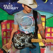 Brad Paisley - Catch All the Fish