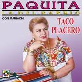 Paquita La Del Barrio - Caminos De Michoacán