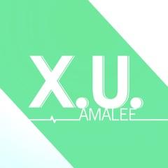 """X.U. (from """"Owari no Seraph"""")"""