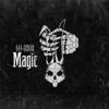 Lil Skies - Magic ilustración