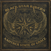 Black Star Riders - Standing in the Line of Fire  arte
