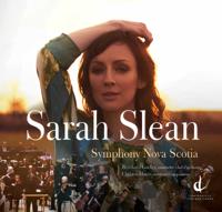 Sarah Slean, Symphony Nova Scotia & Bernhard Gueller - Christos Hatzis: Lamento & Ecstasy artwork