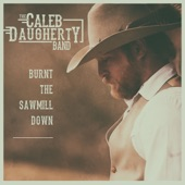 The Caleb Daugherty Band - Going Through the Motions