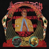 Shabazz Palaces;Stas THEE Boss - Bad Bitch Walking (feat. Stas Thee Boss)