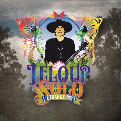 Jean Leloup– L'étrange pays