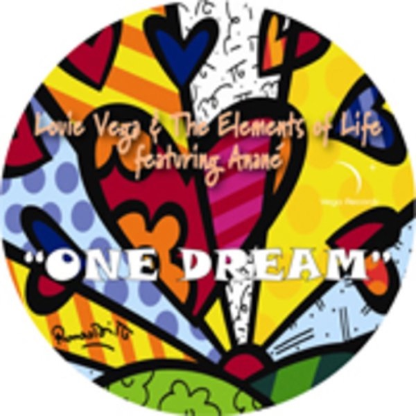 One Dream (feat. Anane) - EP