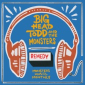 Big Head Todd & The Monsters - Remedy