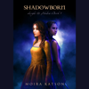 Moira Katson - Shadowborn  artwork