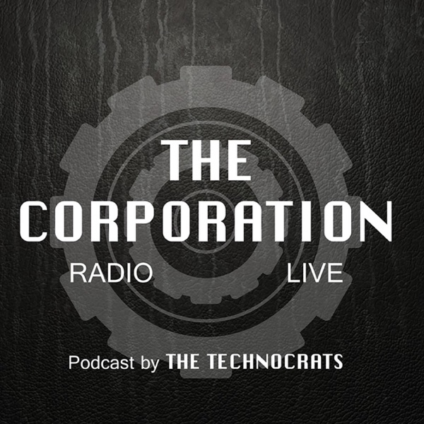 THE CORPORATION RADIO LIVE