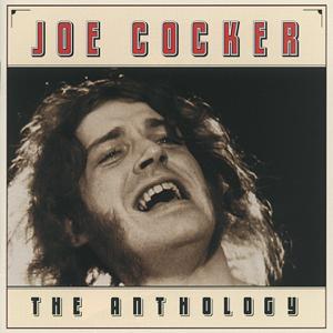 Joe Cocker - The Anthology
