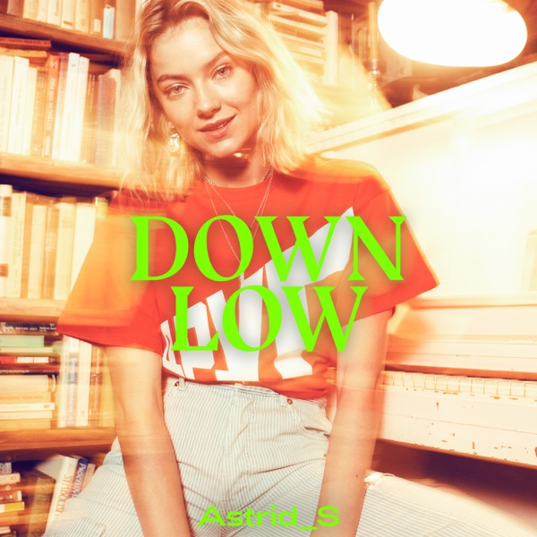 Astrid S - Down Low - EP album wiki, reviews