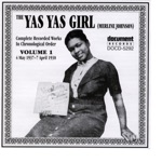 The Yas Yas Girl (Merline Johnson) - Sold It to the Devil