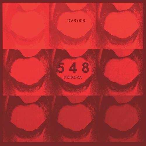 Album artwork of Petroza – 548