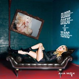 Ava Max - Blood, Sweat & Tears m4a Download