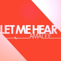 AmaLee - Let Me Hear (From