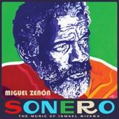 Miguel Zenón - Colobó