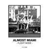Almost Miami - Pool Tape artwork