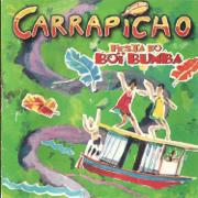 Tic Tic Tac - Carrapicho - Carrapicho