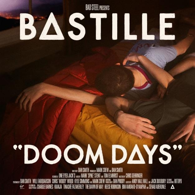 Bastille - Joy [iTunes Plus AAC M4A] - Single