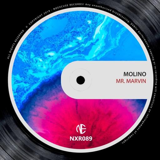 Mr. Marvin - Single by Molino
